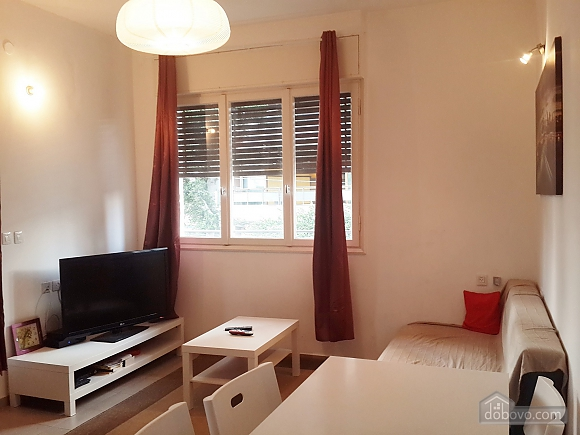 Apartment in the city center, One Bedroom (33821), 001