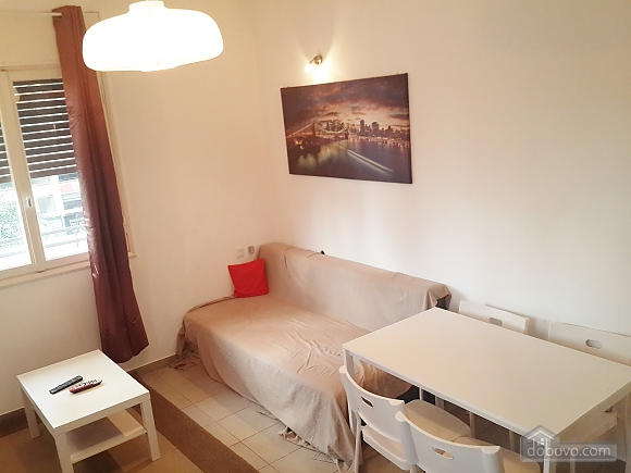 Apartment in the city center, One Bedroom (33821), 002