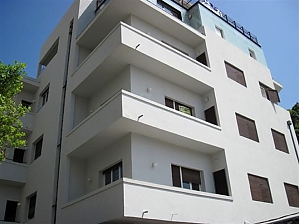 Apartment in the city center, One Bedroom, 015