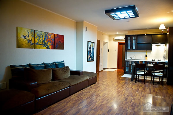 Apartment with excellent interiors, Two Bedroom (48134), 001