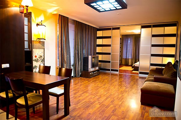 Apartment with excellent interiors, Two Bedroom (48134), 002