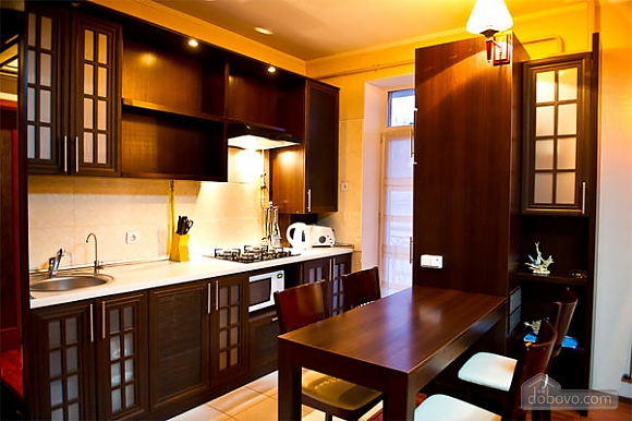 Apartment with excellent interiors, Two Bedroom (48134), 003