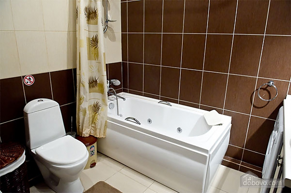 Apartment with excellent interiors, Two Bedroom (48134), 009