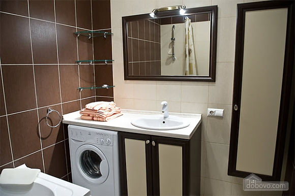 Apartment with excellent interiors, Two Bedroom (48134), 010