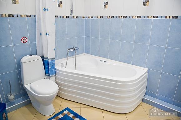 Stylish accommodation in the center of Chisinau, Zweizimmerwohnung (79437), 009