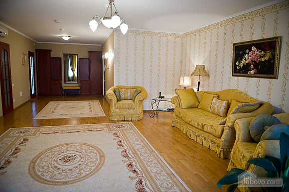 Wonderful apartment, Two Bedroom (65353), 002