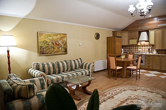 Квартира з усіма зручностями, 2-кімнатна (79694), 003