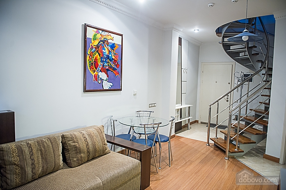 Apartment in the center with a pleasant interior, Una Camera (95746), 003