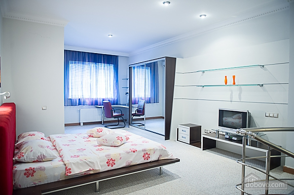 Apartment in the center with a pleasant interior, Una Camera (95746), 008