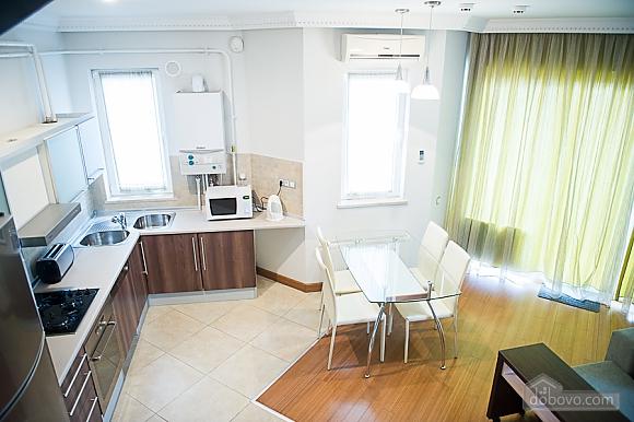 Stylish apartment in the center, Zweizimmerwohnung (43880), 004