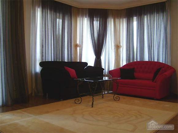 Большая просторная квартира, 3х-комнатная (41110), 001