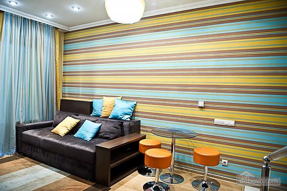 Двоярусна квартира, 2-кімнатна (26075), 002