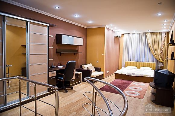 Двоярусна квартира, 2-кімнатна (26075), 006