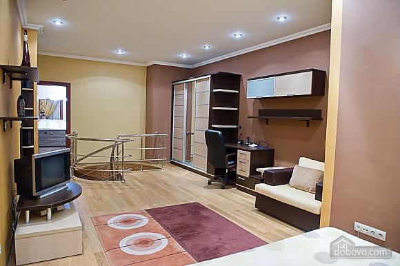 Двоярусна квартира, 2-кімнатна (26075), 007
