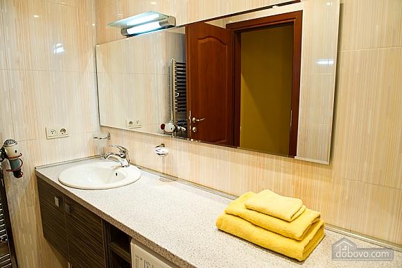 Двоярусна квартира, 2-кімнатна (26075), 009