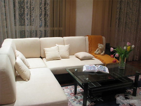 Apartment in the city center, Two Bedroom (20835), 001