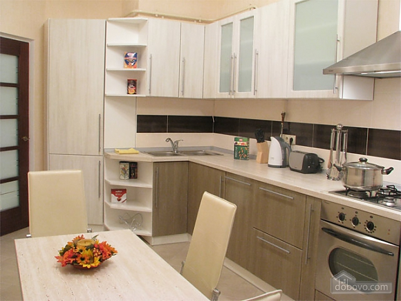 Apartment in the city center, Two Bedroom (20835), 005