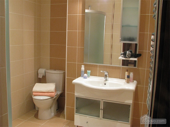 Apartment in the city center, Two Bedroom (20835), 007