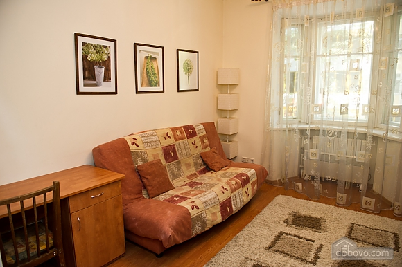 Apartment in the historical part of the city, Zweizimmerwohnung (23061), 001