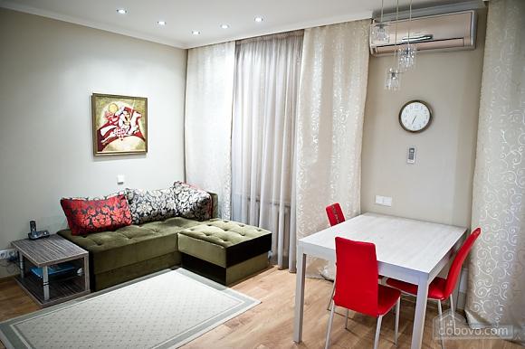 Квартира зі зручним плануванням, 1-кімнатна (77461), 001