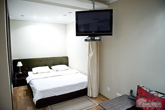Квартира зі зручним плануванням, 1-кімнатна (77461), 004