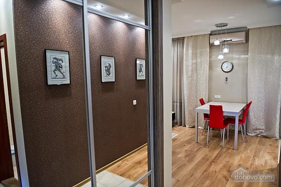 Квартира зі зручним плануванням, 1-кімнатна (77461), 007
