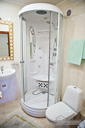 Квартира зі зручним плануванням, 1-кімнатна (77461), 008