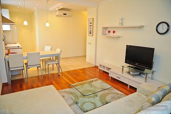 Апартаменти в центрі столиці, 3-кімнатна (35925), 001