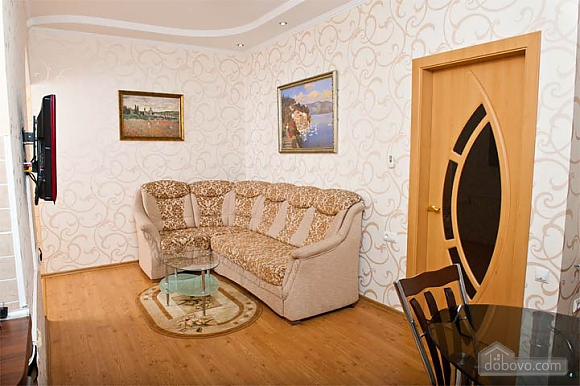 Cheap apartment on the Stefan cel Mare Boulevard, Zweizimmerwohnung (70059), 002