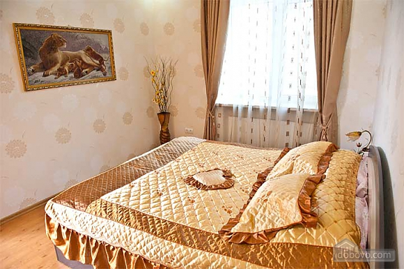 Cheap apartment on the Stefan cel Mare Boulevard, One Bedroom (70059), 004