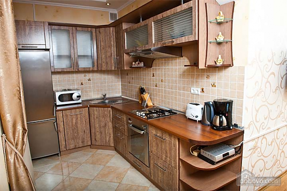 Cheap apartment on the Stefan cel Mare Boulevard, Zweizimmerwohnung (70059), 005