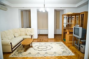 Low cost apartment on the main street, Two Bedroom, 001