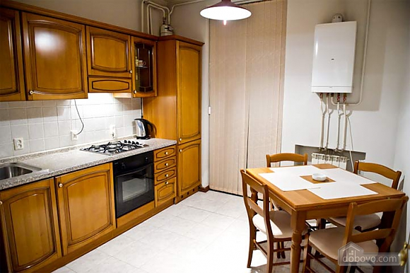 Low cost apartment on the main street, Dreizimmerwohnung (20458), 009