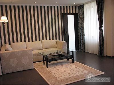 Апартаменты в жилом комплексе De Luxe, 3х-комнатная (80078), 001