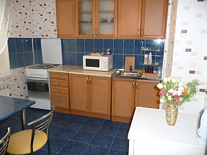 Apartment near Tiraspolskyi market, Studio, 004