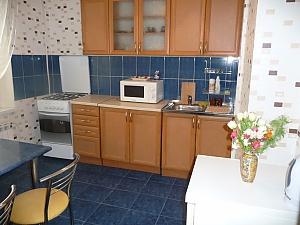 Apartment near Tiraspolskyi market, Monolocale, 004