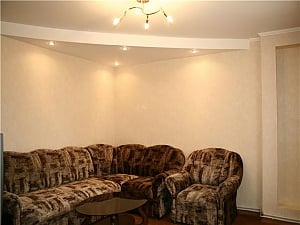 Apartment near Central Department Store, Un chambre, 006