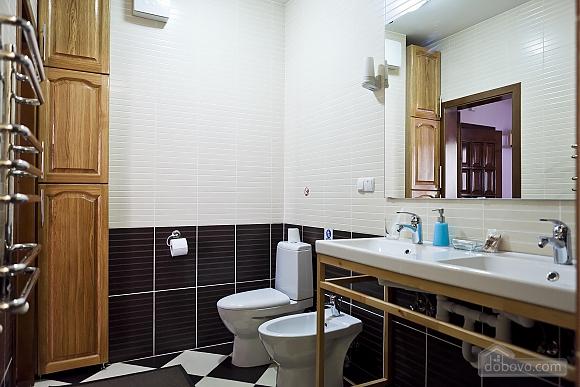 Затишна квартира в центрі, 1-кімнатна (65857), 019