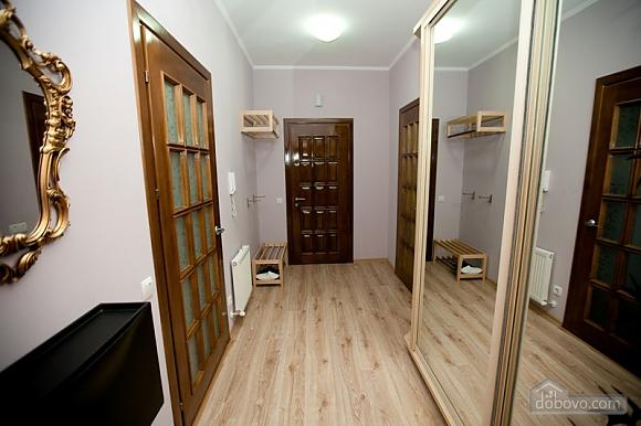 Затишна квартира в центрі, 1-кімнатна (65857), 016