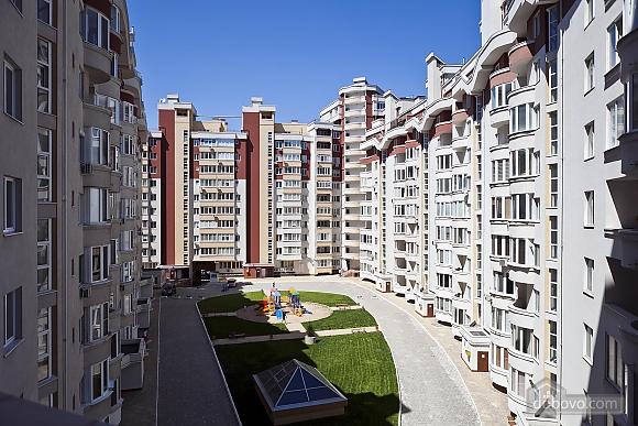 Затишна квартира в центрі, 1-кімнатна (65857), 027