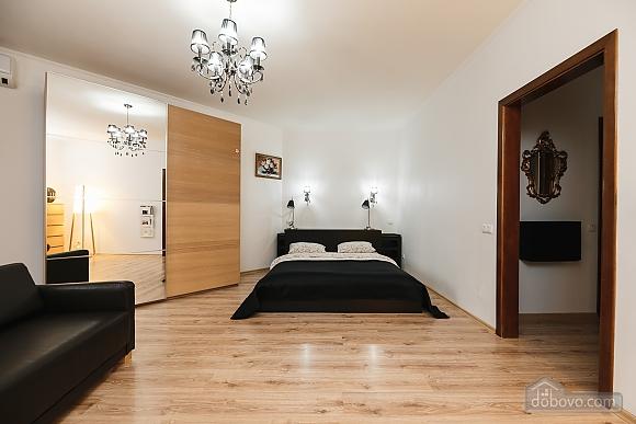 Затишна квартира в центрі, 1-кімнатна (65857), 003