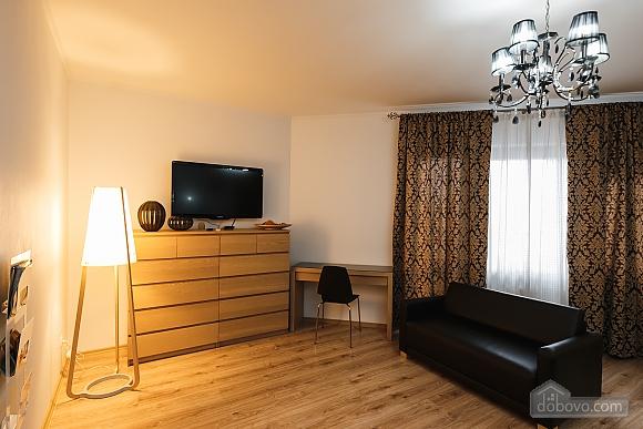 Затишна квартира в центрі, 1-кімнатна (65857), 005