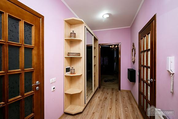 Затишна квартира в центрі, 1-кімнатна (65857), 018