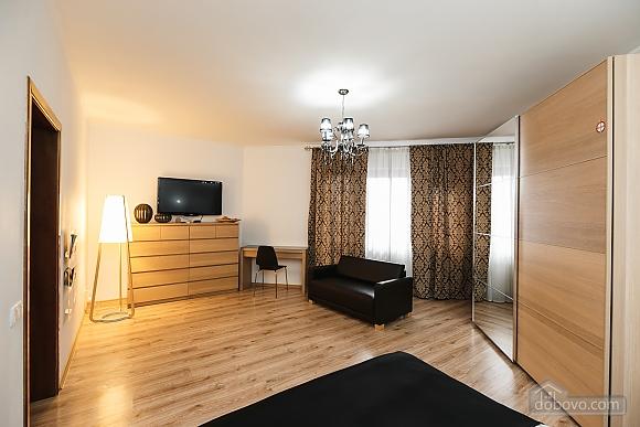 Затишна квартира в центрі, 1-кімнатна (65857), 006
