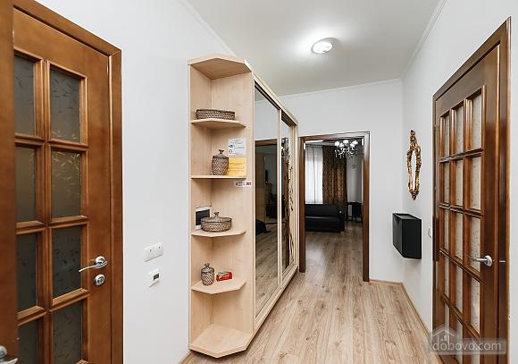 Затишна квартира в центрі, 1-кімнатна (65857), 017