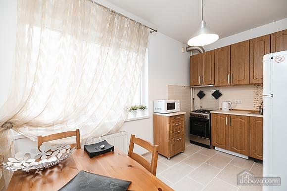 Затишна квартира в центрі, 1-кімнатна (65857), 012