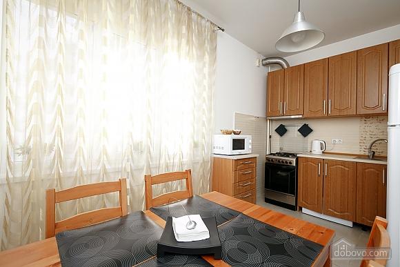 Затишна квартира в центрі, 1-кімнатна (65857), 014