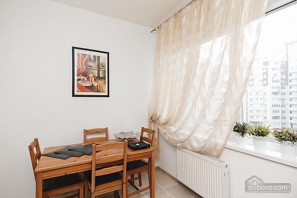 Затишна квартира в центрі, 1-кімнатна (65857), 015