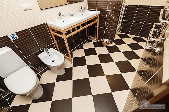 Затишна квартира в центрі, 1-кімнатна (65857), 022