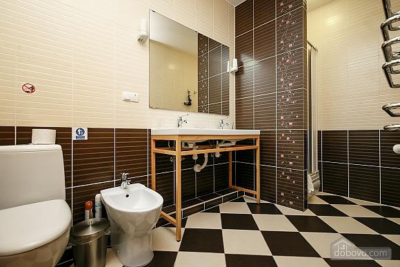 Затишна квартира в центрі, 1-кімнатна (65857), 023